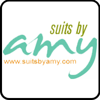 Suit by Amy Chip